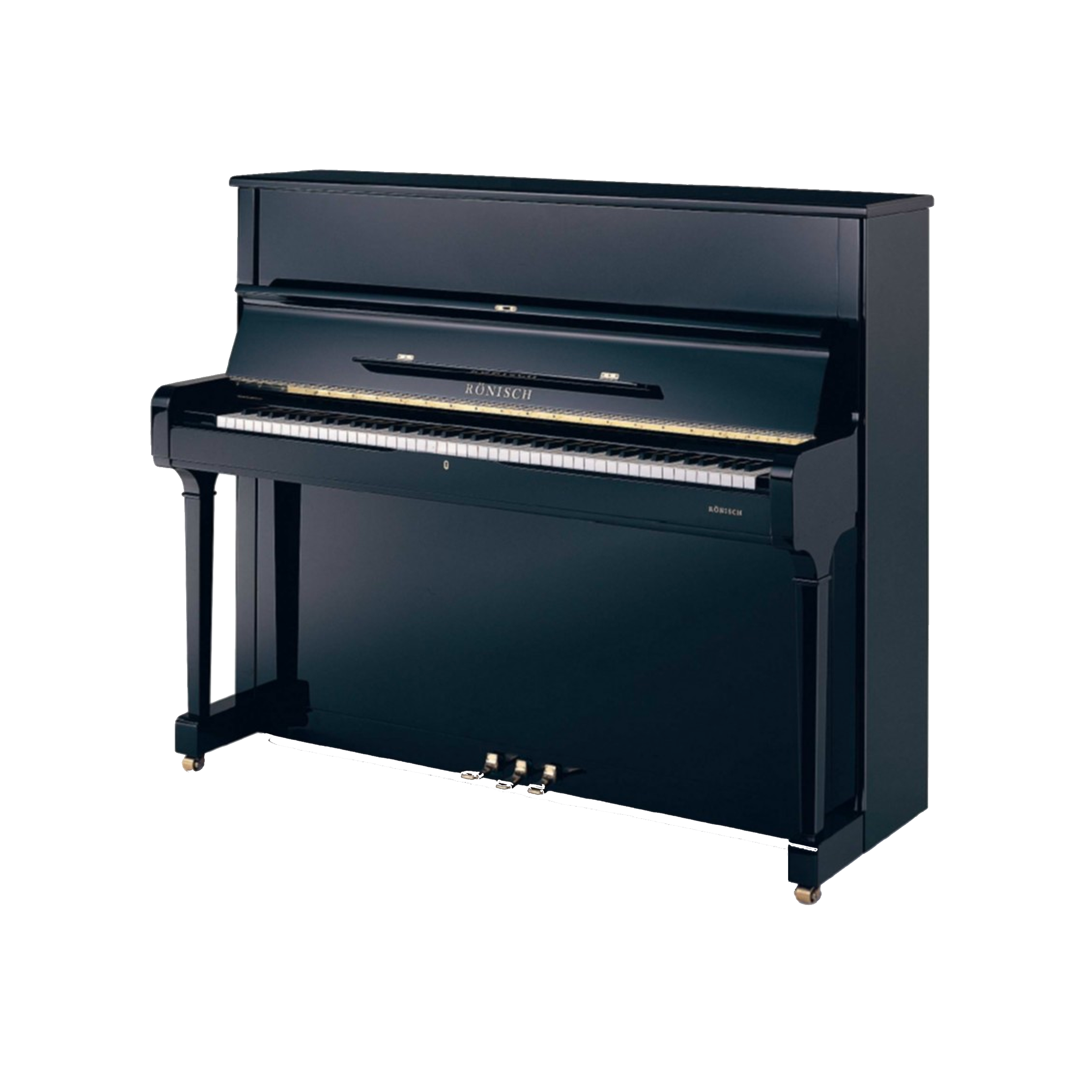 ronisch 123 noir pianos ades prestel colmar metz strasbourg. Black Bedroom Furniture Sets. Home Design Ideas